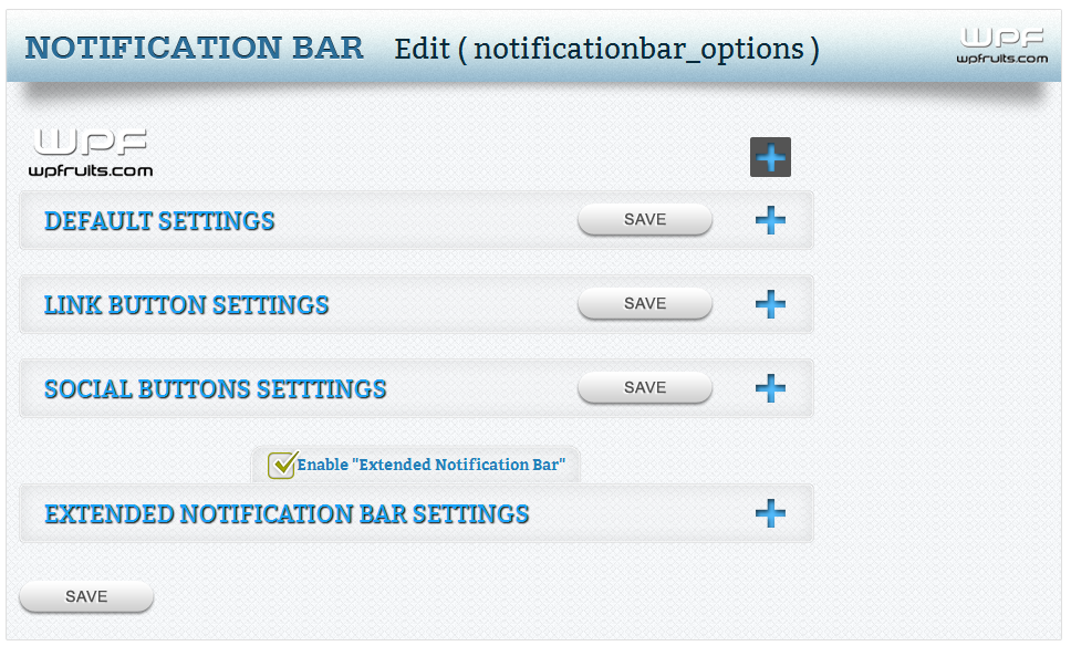 Notification Bar Plugin 11