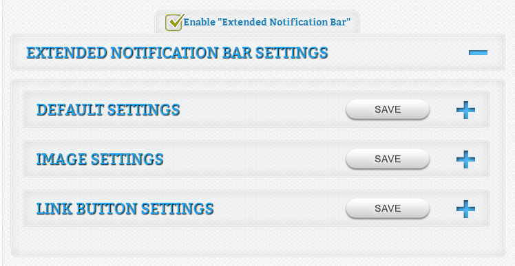 Notification Bar Plugin 16